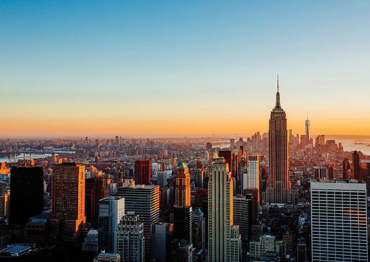 Ascensores para Edificios Grandes Alturas - SkyRise®