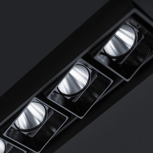 Lighting - SUPERSYSTEM Integral Collection / Zumtobel