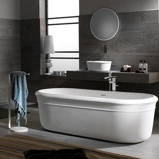 KRION® colecciones de baño / Porcelanosa Grupo