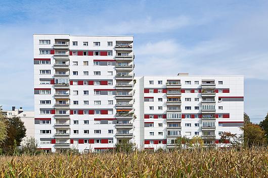 Arquitecto: Kutzschenbach Ingenieurbüro für Bauschäden Bauwerkserhalt © Christoph Lackner