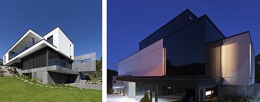 Arquitecto: Toth Project © Bujnovszky Tamás