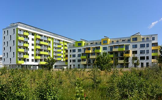 Arquitecto: Treberspurg & Partner Architekten ZT GmbH