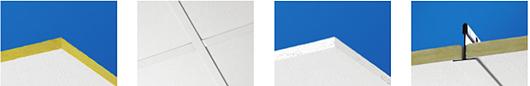 Solução acústica Gedina™ A TECH - Ecophon | Saint-Gobain