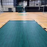 Omnisports 9.4mm Gym Floor