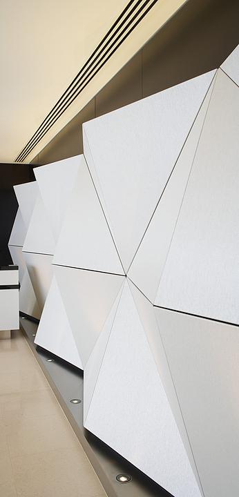 Acoustic Panels - Soft Cells Lowtone