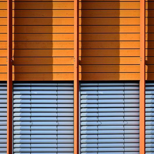 Exterior Wood Paint - KEIM Lignosil®-Color