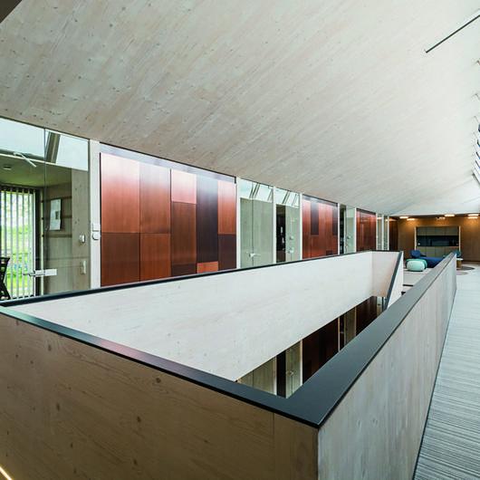 Interior Wood Stain - Lignosil®-Inco / KEIM