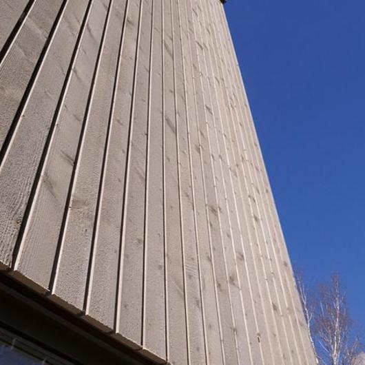 Exterior Wood Paint - KEIM Lignosil®-Verano
