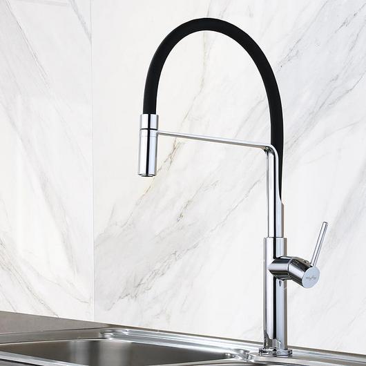 Grifería Lavaplatos Kabel / Wasser / CHC
