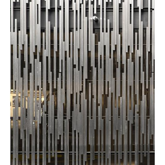 Secare Panels / Arktura