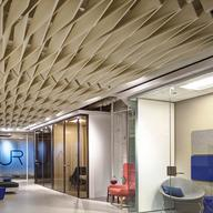 SoftFold Acoustic Ceiling