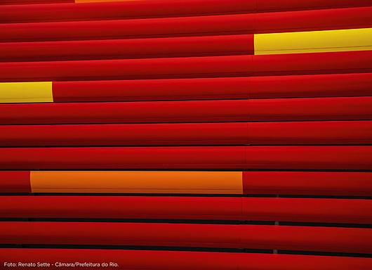 Aerobrise no Centro Olímpico de Tênis | Hunter Douglas Brasil