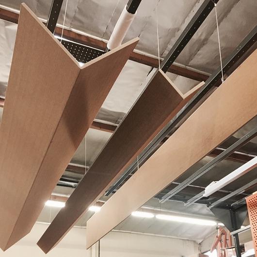 SoundAngle Acoustic Ceilings