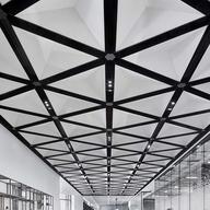 Acoustic Ceilings - TriSoft