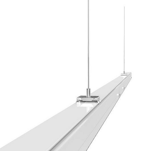 Mondolux Luminaires - Mons-C Trunking System