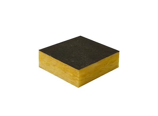 AislanGlass Panel Acústico Velo Negro