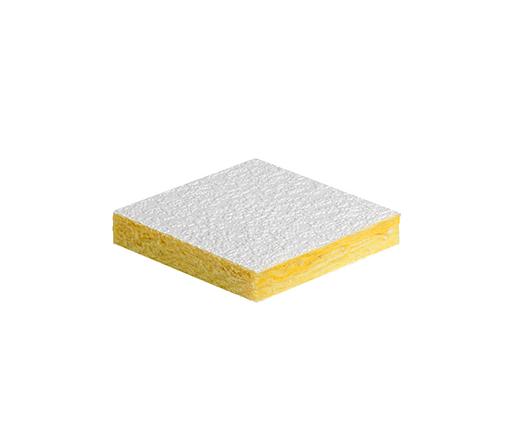 SonoGlass Cielo PVC Blanco