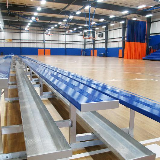 Omnisports HPL Gym Floor / Tarkett Sports