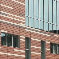 Facade - NBK Terracotta TERRART Solid