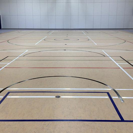 Sports Floor - EcoPure / Tarkett Sports