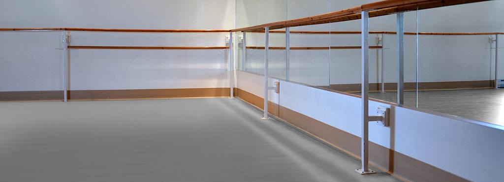 Stage and Studio Flooring - Dancefloor