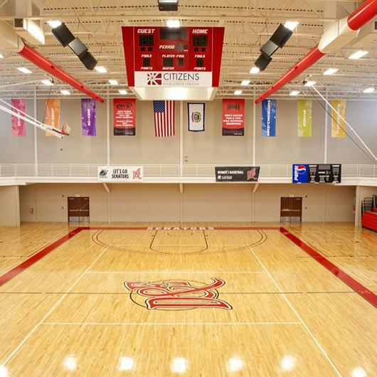 Sports Floor - ClutchCourt Performance / Tarkett Sports