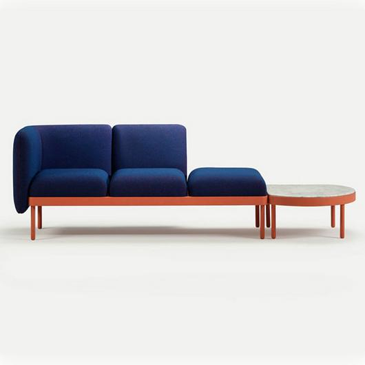Chaise Lounges - Mosaico