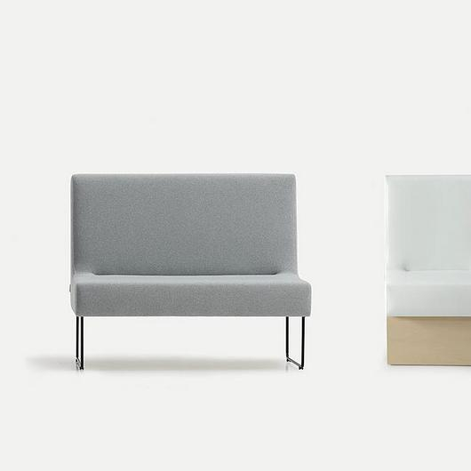 Benches - Menu / Sancal