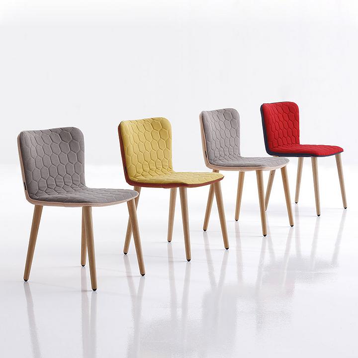 Chairs - Tea