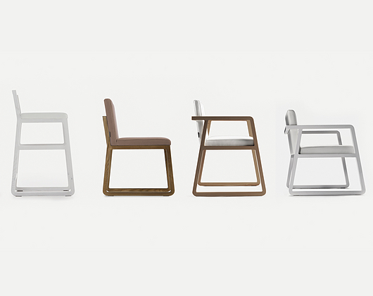 Midori Chair | Sancal