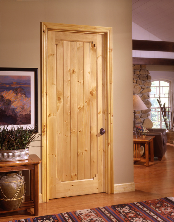 Wooden Doors - Southwestern Collection & Wooden Doors - Southwestern Collection from TruStile