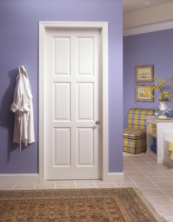 Wooden Doors Traditional Collection From Trustile