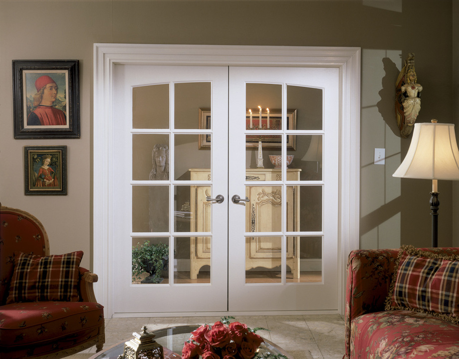 Wooden Doors - Tudor Collection & Wooden Doors - Tudor Collection from TruStile