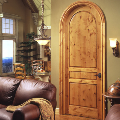 Wooden Doors -  Tuscan Collection / TruStile