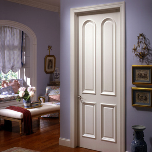 Wooden Doors -  Victorian Collection