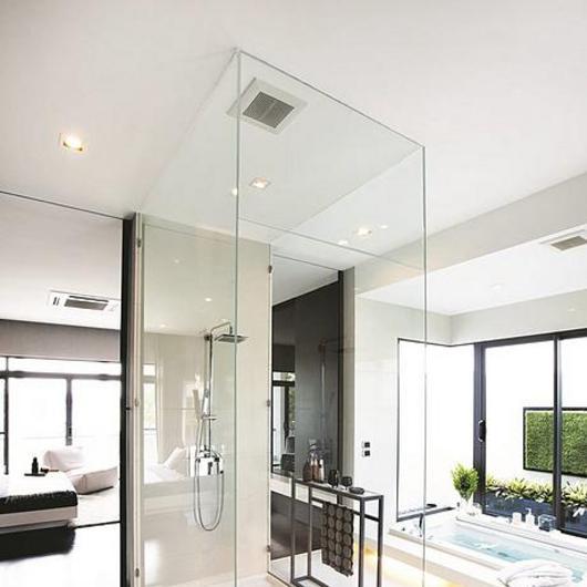 Vidrio para Interiores