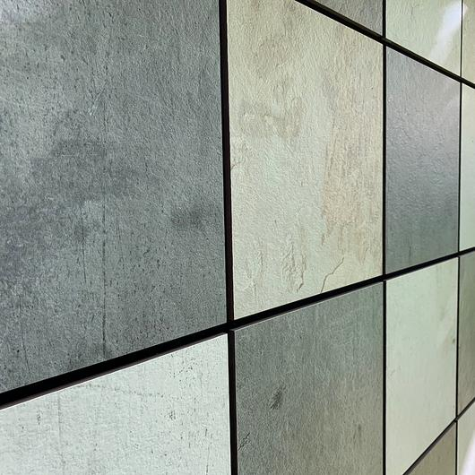Stone Texture Surface - Exterior Architectural Panels / Fundermax