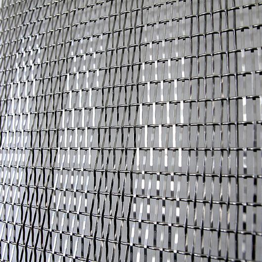 Architectural Mesh - DOKA PRO 1950 / HAVER & BOECKER