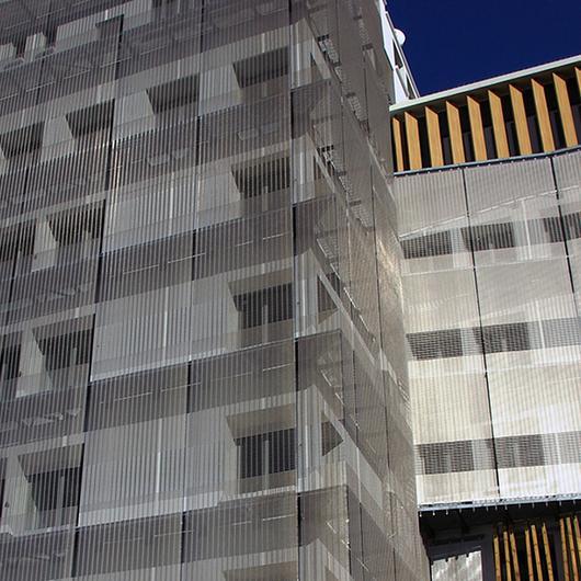 Architectural Mesh - LARGO NOVA 2032
