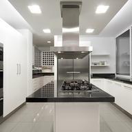 Mueble Cocina Con Tirador
