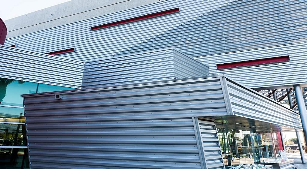 Design Options - Mitered Corners