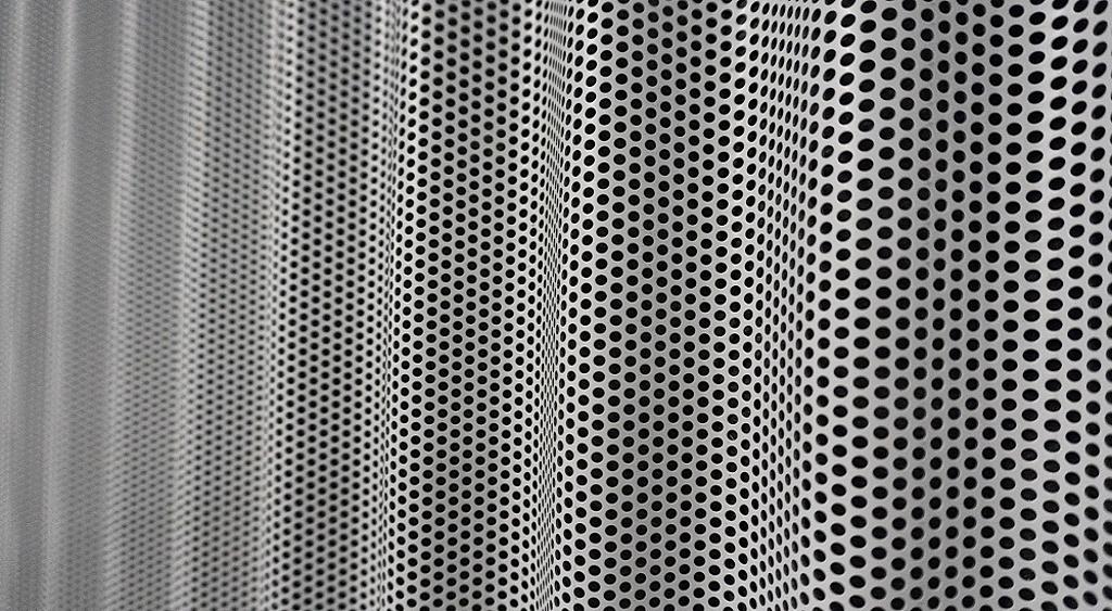 Design Options - Perforations
