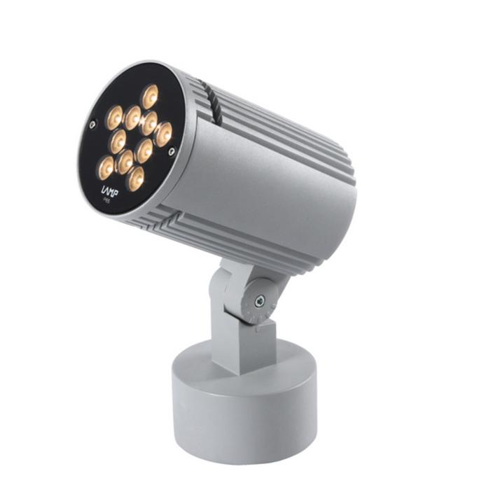Spotlights - Shot and Shot LEDs
