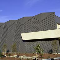 Metal Roof Systems - SLR