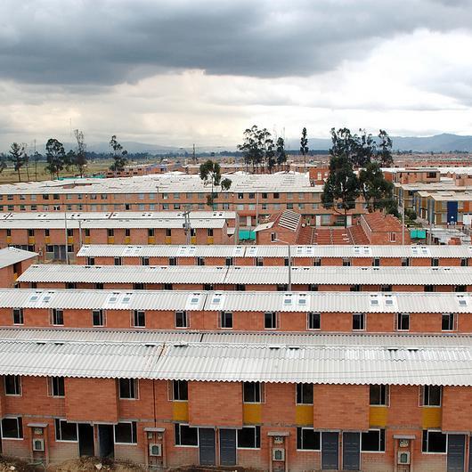 Teja Ondulada Perfil 10 de Cemento / Proteja® / Etex Colombia