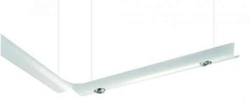 Indoor Modular Lights: Flat