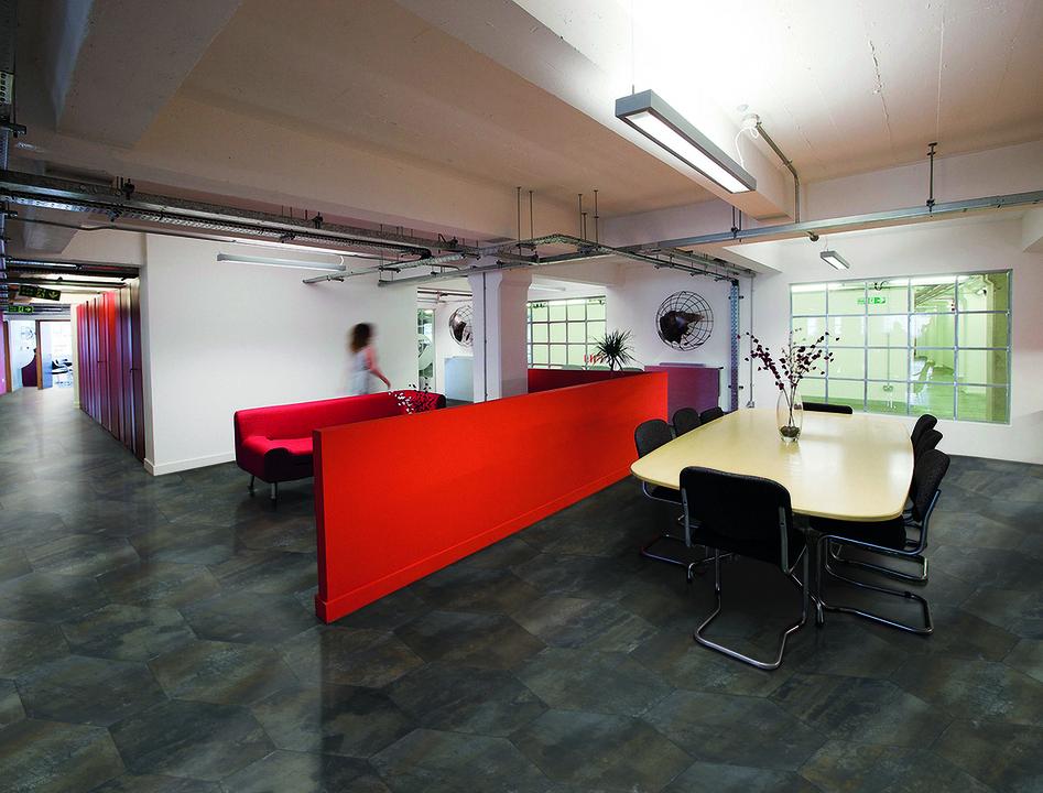Floor Tiles - Xtreme