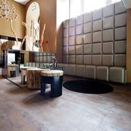 Floor Tiles - Metal