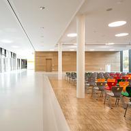 Rubber Flooring - Uni