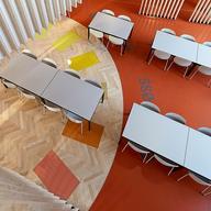 Rubber Flooring - Granito